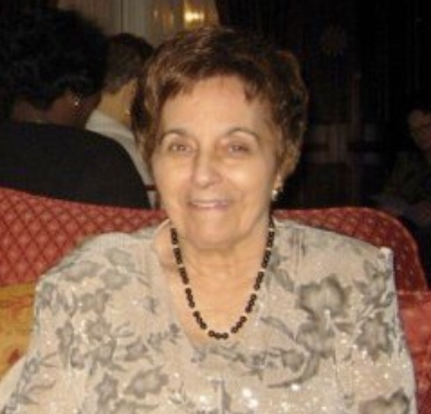 Mary Gianakos